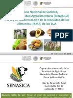 1. Presentacion Senasica Fsma