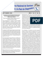 DIAGNÓSTICO DE ENFERMEDADES INFECCIOSAS EN ORGANISMOS ACUÁTICOS