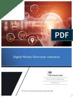 Indonesia Digital Market