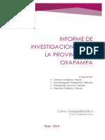Provincia de Oxapampa.docx
