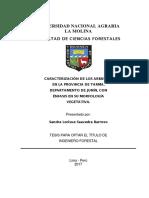 CARACTERIZACIÓN DE LOS ARBUSTOS EN LA PROVINCIA DE TARMA,.pdf