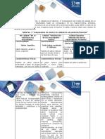 """Tabla No. 3 """"Comparación de niveles de calidad de un productoServicio"""".docx"""