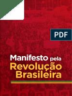 Manifesto Revolução Brasileira
