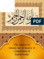 Islamiyat Presentation