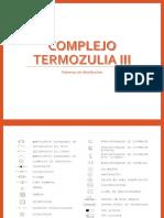 Sistema Eléctrico Termozulia