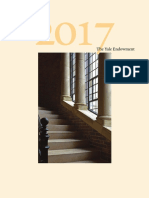Yale Endowment 17