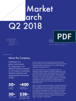 ICO MARKET RESEARCh