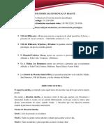 PREVENCIÓN DE LA CONDUCTA SUICIDA.