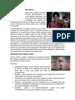 Derechos Del Pueblo Maya