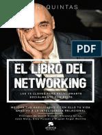 El Libro Del Networking - Las 15 Claves Para Relacionarte Socialmente Con Éxito