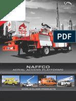 Aerial Access Platform