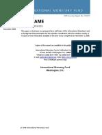 Imf Report Suriname 2018