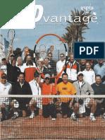 USPTA Addvantage May 05