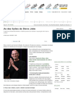 As dez lições de Steve Jobs.pdf