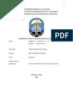 Informe de Ppp II