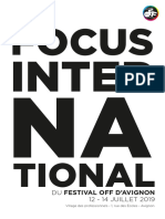 Focus International 2019