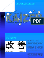 Exposicion Kaizen