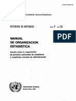 SeriesF_28S Manual de Organizacion Estadistica
