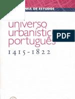 Universo Urbanístico Português, 1415-1822 - Colectânea de Estudos.pdf