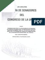 Convenio 98 Ginebra 200918