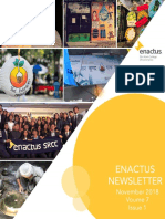 Enactus Newsletter - November.pdf