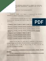 Ex Empleados de El Diario Cobrarán Menos de 136.000 pesos por mes entre todos