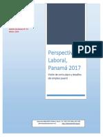 Boletin 10 Perspectiva Laboral 2017