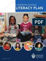 local literacy plan