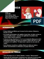 La Eutanasia Diapositivas-1
