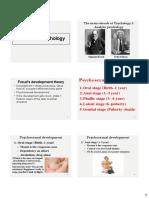 Basics of Psychology 4