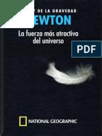 02) Newton. La ley de la gravedad.pdf
