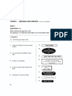 Test 3 - Ket - Cup 2 (Book)