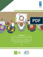 LINEA Base Santander 2018