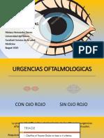 URGENCIAS OFTALMOLOGICAS.pptx