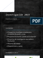 Investigacion 2019