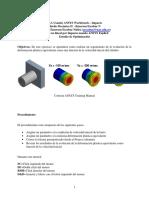 Impacto Análisis No Lineal Optimización