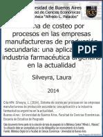 Sistema Costos por procesos empresa farmaceutica Tesis SilveyraLM.pdf