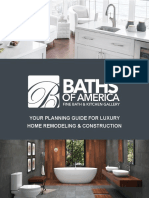 Baths of America Home Guide