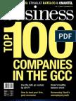 Gulf Business | November 2010