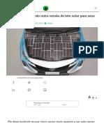 Toyota está testando outra versão de teto solar para seus carros.pdf