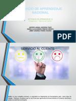 Actividad 14 Evidencia4 Servicio Al Cliente