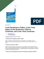 ARF ALI ARDS ACS critical care.docx