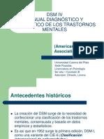 1 ICE N°1 DSM IV.ppt