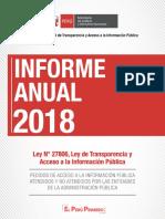 Autoridad Nacional Transparencia - INFORME 2018.pdf