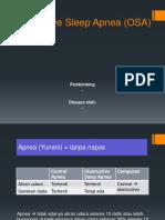 Obstructive Sleep Apnea (OSA)..pptx