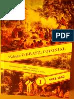 FRAGOSO, João. La guere est finie. Notas para investigação em História Social na América lusa entre os séculos XVI e XVIII.PDF