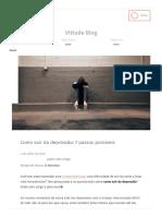 Como sair da depressão_ 7 passos possíveis.pdf