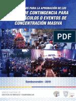 LINEAMIENTOS PARA LA APROBACIÓN DE PLANES DE CONTINGENCIA PARA ESPECTÁCULOS O EVENTOS DE C M_ Final.pdf