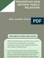 01 PENGERTIAN DAN DEFINISI PUBLIC RELATIONS.pptx
