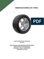 Tire Report